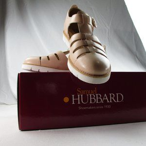 Samuel Hubbard Women's Anytime Blush Shoes.  #0637